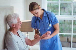 социальная адаптация, аутоиммунные заболевания, реабилитационные программы, гериатрический пансионат, дом престарелых