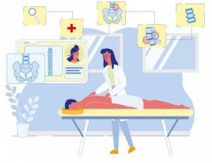 хоспис, паллиативная помощь, физиотерапия, электросон, дом престарелых, гериатрическая клиника, центр реабилитации