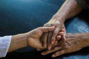 предеменция, гериатрическая клиника, дом престарелых, лечение психики, симптомы слабоумия, признаки маразма, причины деменции