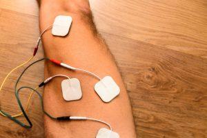 электростимуляция, гериатрическая клиника, дом престарелых, болезнь Паркинсона, массаж, ЛФК