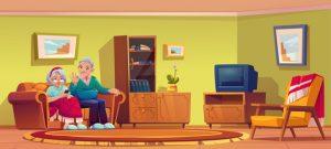 диуретики, дом престарелых, гериатрический пансионат, депрессия, отек мозга, анорексия, булимия