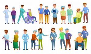 внутричерепная гипер- и гипотензия, медикаментозное лечение, комплексная терапия, дом престарелых, гериатрическая клиника, гериатрический пансионат