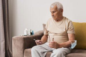 дисфункции мочеполовой системы, энурез, почки, недержание мочи, дом престарелых, гериатрический пансионат