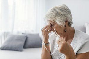 предеменция, гериатрическая клиника, дом престарелых, признаки деменции, старческий маразм, старческое слабоумие