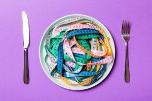анорексия, недоедание, стресс, депрессия