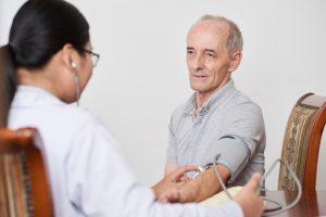 гериатрическая клиника, дом престарелых, электросон, электростимуляция, болезнь Альцгеймера, деменция, инфаркт