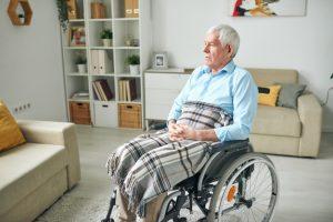 недифференцированное расстройство, транспортировка, оплата онлайн, дом престарелых, гериатрическая клиника