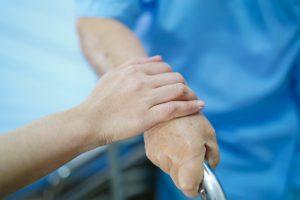 болезнь Альцгеймера, деменция, истерическое расстройство, гериатрическая клиника, центр реабилитации Украина