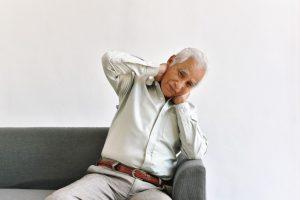 недифференцированное расстройство, дом престарелых, гериатрическая клиника, невроз, депрессия