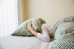 бессонница, инсомния, расстройство сна