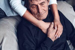 психотерапия, гериатрическая клиника, центр реабилитации, дом престарелых, болезнь Альцгеймера, психические расстройства