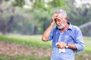 слабоумие, болезнь Альцгеймера, смешанная деменция