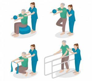 гериатрическая клиника, мануальный терапевт, дом престарелых, лечение психических расстройств, реабилитация после инсульта