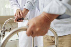 сахарный диабет, реабилитационные программы, улучшение психоэмоционального самочувствия, дом престарелых, гериатрический пансионат