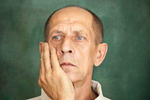 деменция, болезнь Альцгеймера, склероз
