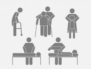 гериатрическая клиника, центр реабилитации, посттравматический синдром, реабилитация после инсульта