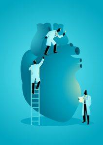 диагноз инфаркта, тропонин, МРТ, КТ, УЗИ