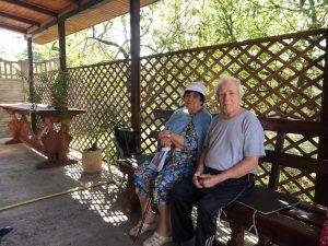 гериатрическая клиника Черкассы, дом престарелых Черкасская область, симптомы амнезии, расстройства психики и поведения