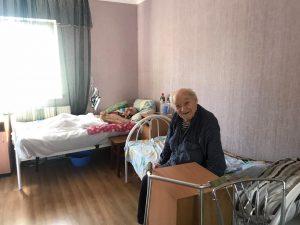 дом престарелых Черкасская область, гериатрическая клиника Черкасская область, психологическая помощь, реабилитация после инсульта, симптомы болезни Паркинсона